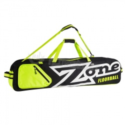 Toolbag Zone Eyecatcher noir/lime ( 10/12 sticks)
