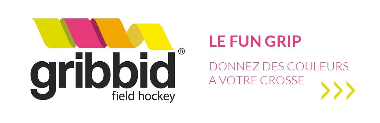 Le Fun grip sur www.hockey-shop.fr