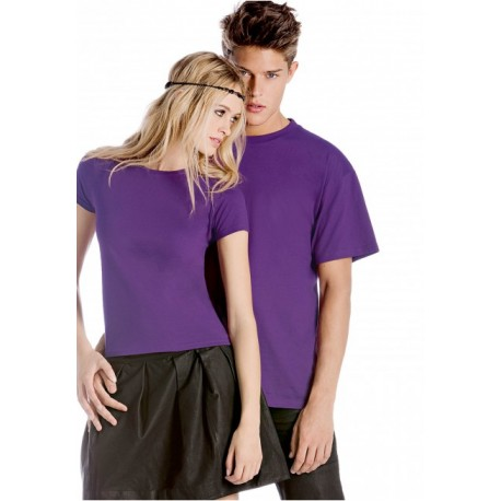 T-SHIRT MANCHES COURTES EXACT 150