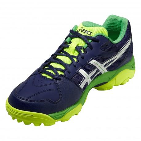 Paire de chaussures ASICS Gel Lethal MP6
