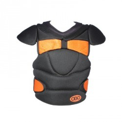 Plastron OBO CLOUD chest protector
