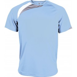 T-SHIRT SPORT MANCHES COURTES PROACT