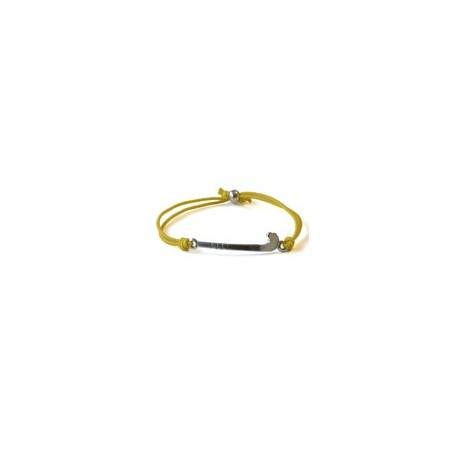 Bracelet hockey