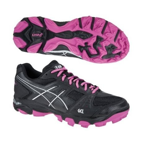 CHAUSSURES ASICS BLACKHEATH 4 GS JUNIOR