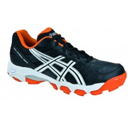 PAIRE DE CHAUSSURES ASICS MP5 BLACK