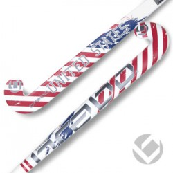 Crosse BRABO g-force flag USA