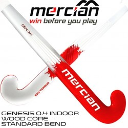 Crosse MERCIAN Indoor Genesis 0.4