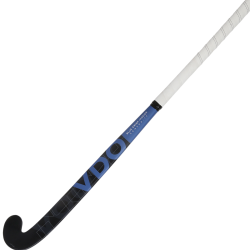 Crosse VOODOO indoor blue crisp composite