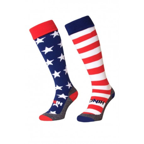 chaussettes HINGLY USA