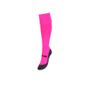 chaussettes HINGLY rose fluo