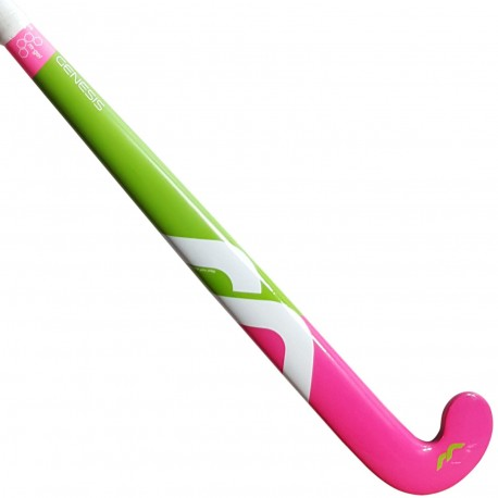 Crosse MERCIAN indoor Genesis 0.3 rose-vert