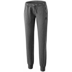 Pantalon sweat élastiqué Graffic 5-C ERIMA femme