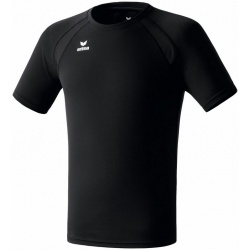 T-shirt ERIMA performance noir
