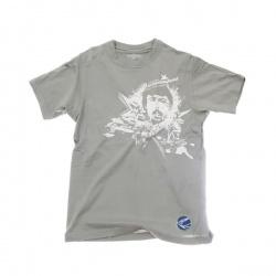 T-shirt VOODOO Explode
