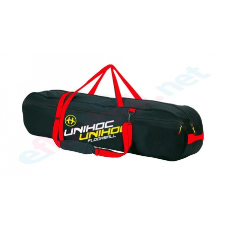Toolbag Crimson Line black junior (12 sticks)