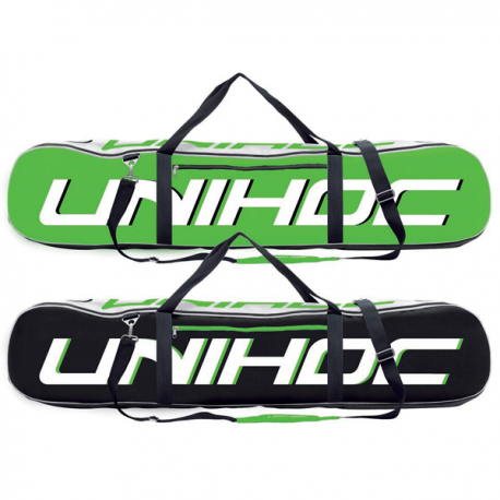 Toolbag ultra noir/neon vert ( 20 sticks)