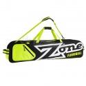 Toolbag Zone Eyecatcher noir/lime (10/12 sticks)