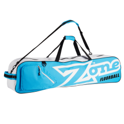 Toolbag Pleasure ZONE bleu glacé/blanc ( 10 -12 sticks)