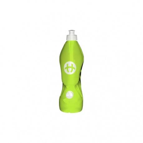 Gourde UNIHOC dual pipe neon vert