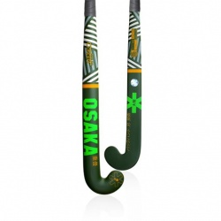 Crosse OSAKA Concept series razzle dazzle green low bow