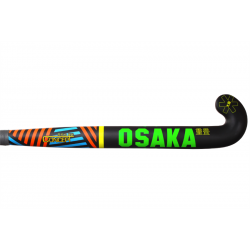 Crosse OSAKA Concept series razzle dazzle black pro bow