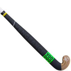 Crosse VOODOO Indoor Vengeance Green bois
