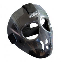 Masque ZOPPO transparent