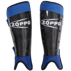 Protège-tibias ZOPPO carbon