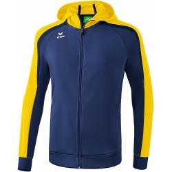 Veste d'entraînement ERIMA Liga 2.0 à capuche
