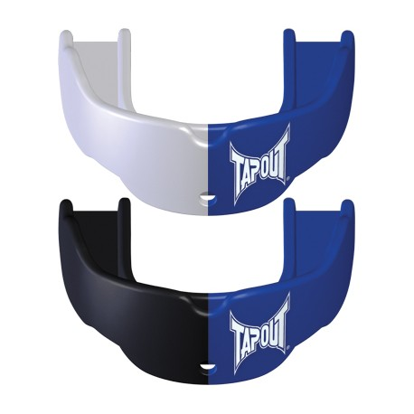 LOT DE 2 PROTEGE-DENTS TAPOUT