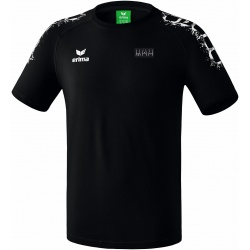 T-shirt graffic-5c Rugby Spirit