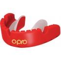 Protège-dents OPRO ortho gold generation 4