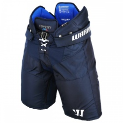 Short gardien de but hockey style Warrior