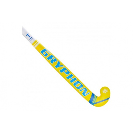 Crosse Gryphon indoor Magnum yellow pro
