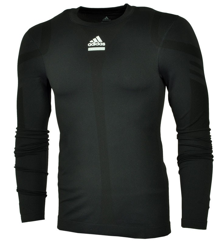 T shirt de compression ADIDAS TECHFIT HockeyShop