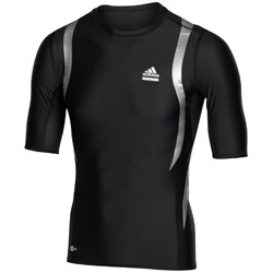 TECHFIT POWERWEB ADIDAS TEE