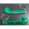 Porte-clés Hockey shop