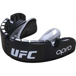 Protège-dents OPRO UFC ortho gold generation 4
