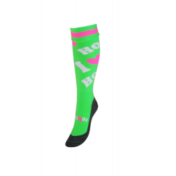 Chaussettes I LOVE HOCKEY