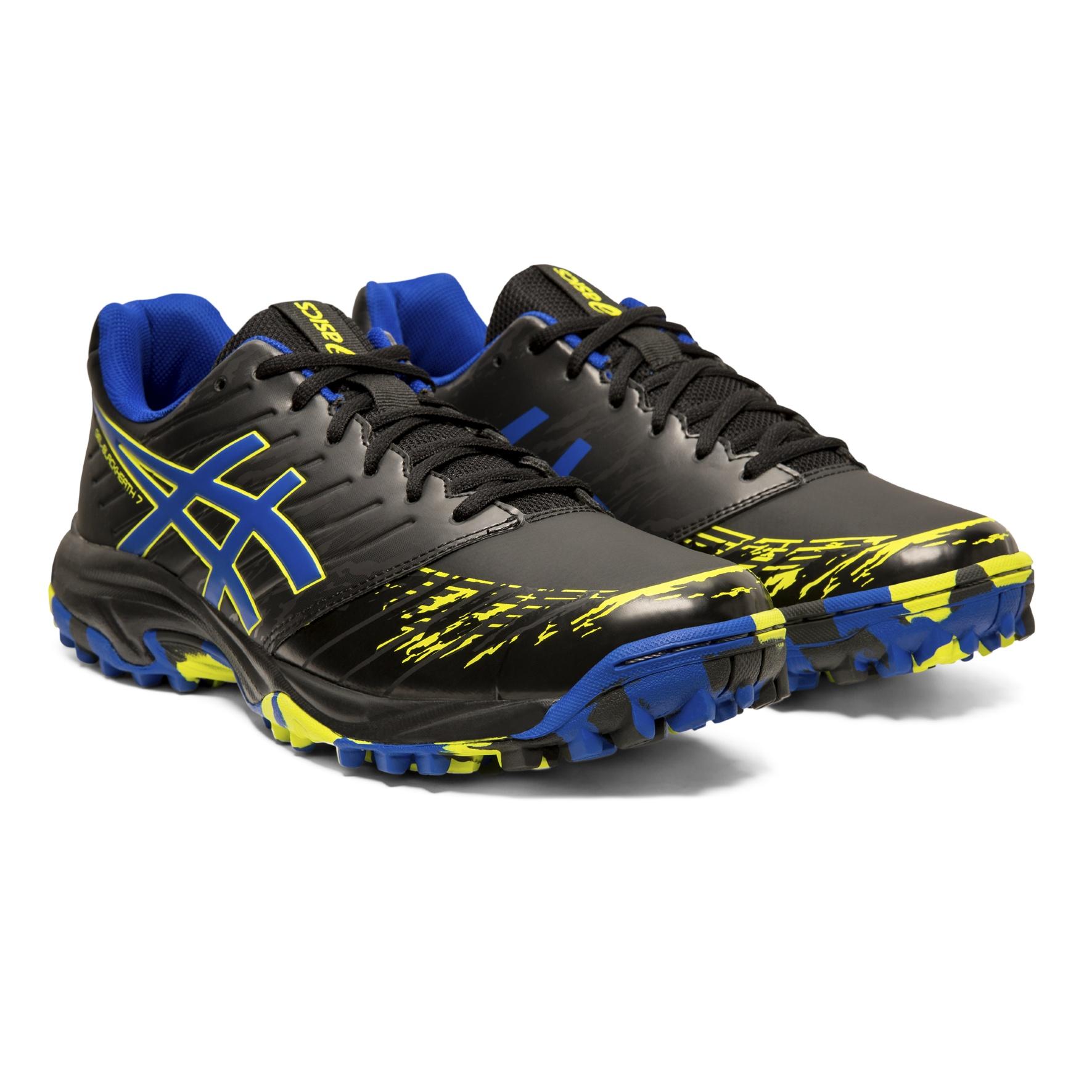 chaussures asics gel blackheath 7