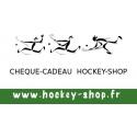 Chèque cadeau Hockey Shop