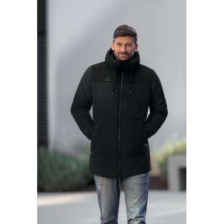 Veste d'hiver SQUAD homme