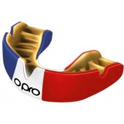 Protège-dents OPRO Power-Fit FRANCE