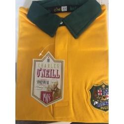 Maillot de rugby replica AUSTRALIE