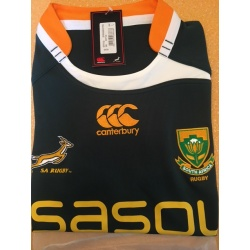 Maillot de rugby SOUTH AFRICA