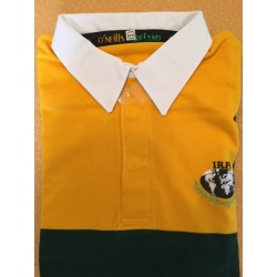 Maillot de rugby replica IRFB