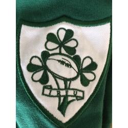 Maillot de jeu Rugby IRLANDE