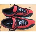 Chaussures GRYPHON Venom pour Pro turf rouge