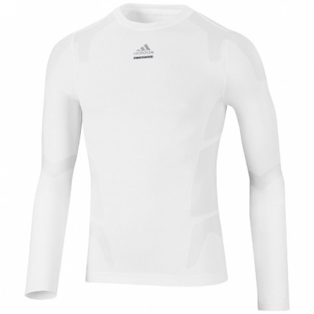 T SHIRT ADIDAS TF ENTRY MANCHES LONGUES