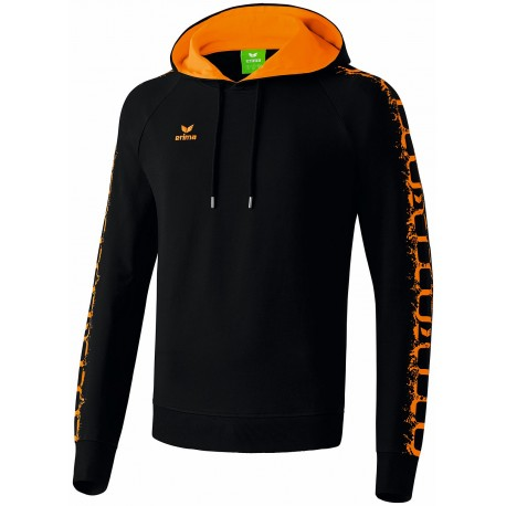 Sweat capuche GRAFFIC 5-C